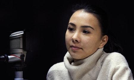 Аяна Касымова