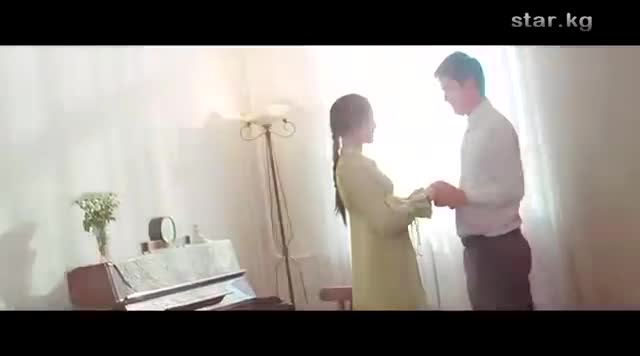 Юлия Руцкая - Жолугарым билгенмин