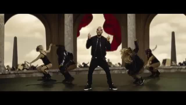Arash feat Snoop Dogg - OMG