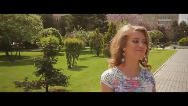 Indila - Dernire danse amadeus (violin cover instrumental)