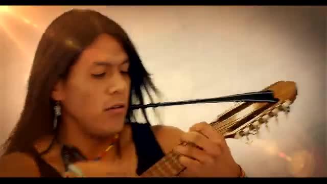Leo Rojas - Celeste