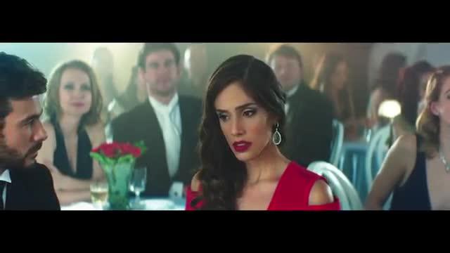 Enrique Iglesias feat Marco Antonio Sols - El perdedor pop