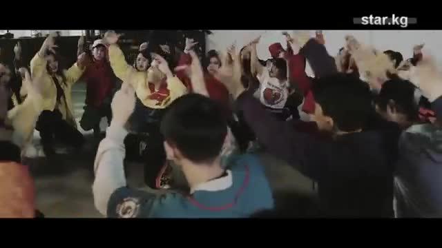 Баястан feat Каспер - Жыргап жаша