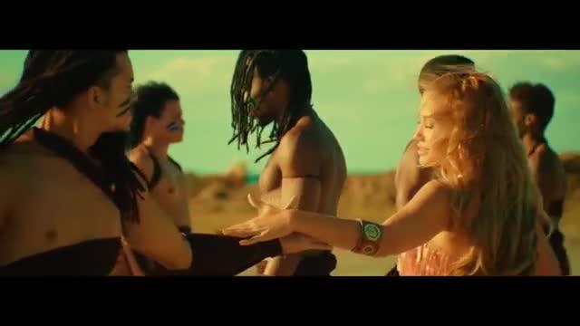 Fanny Lu feat Gente De Zona - Lo que dios quiera