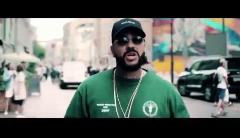 Тимати feat GUF - Поколение (премьера клипа 2017)