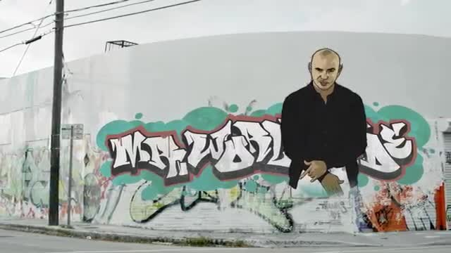 Pitbull feat Ty dolla sign - Better On Me