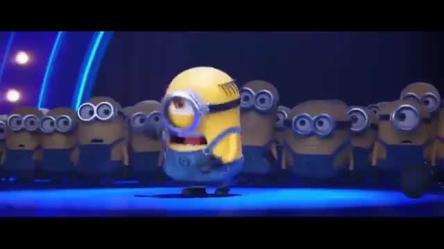 Minions - Despacito