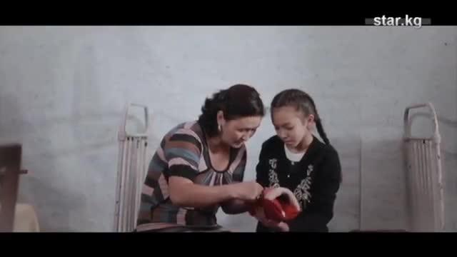 Анжелика Бекболиева - Эрке кызым