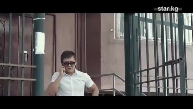 Азамат Исмаилов, Азимхан Рахатов - Келин келгенский