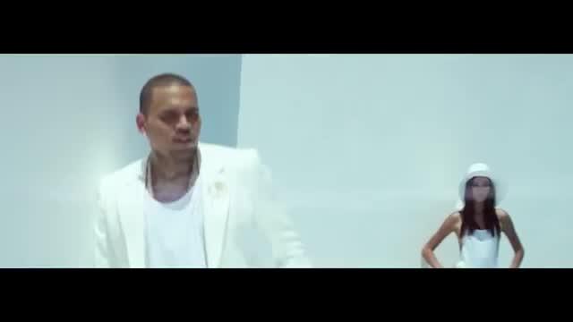 Chris Brown feat Usher & Rick Ross - New flame