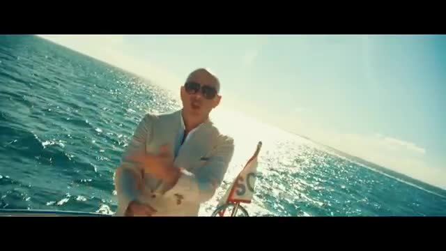 Pitbull feat E-40 & Abraham & Stereotypes - Jungle