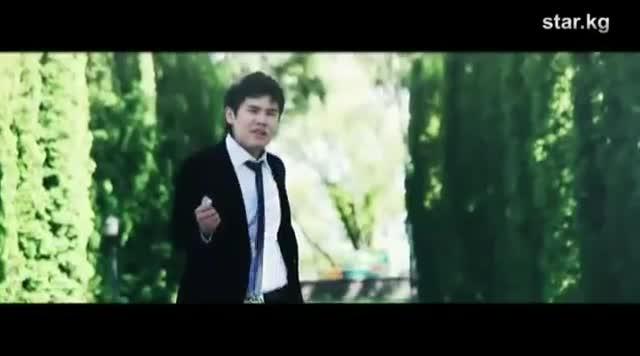 Иса Омуркулов - Суйуу жазы