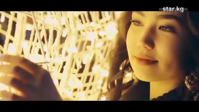 Толгонай Арзыкеева - Jingle Bells rock cover