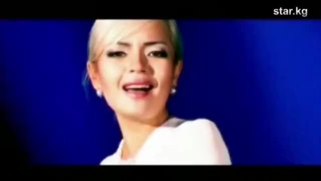 Айя Садырова - Кара каш
