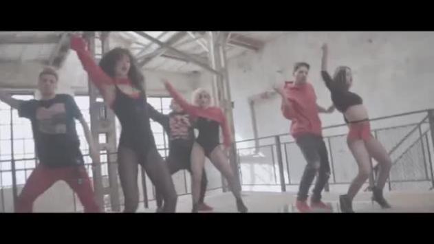 Алеся Висич feat CHIPA - Танцуй со мной