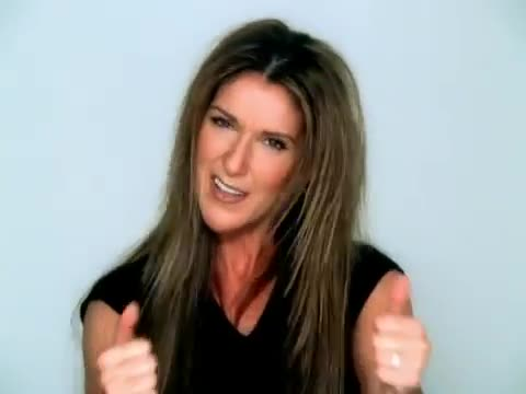 Celine Dion - Thats the way it is