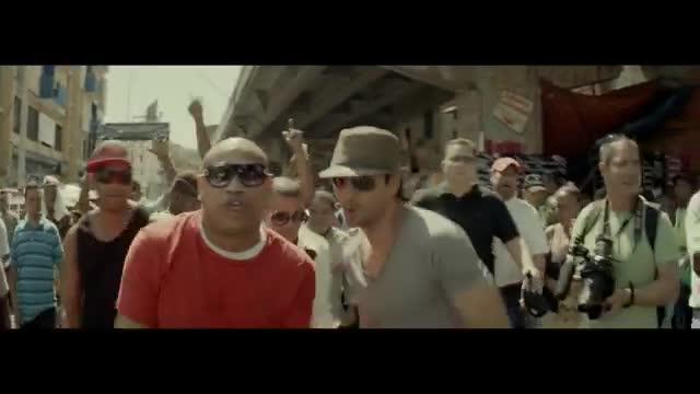 Enrique Iglesias feat Descemer Bueno & Gente De Zona - Bailando (Espanol)