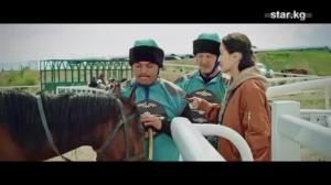 Мирбек Атабеков - Жалынам