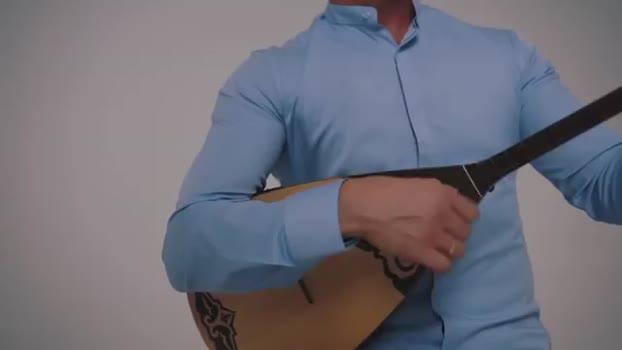 Made in KZ - Ильяздын ыры (Кыргызская песня)